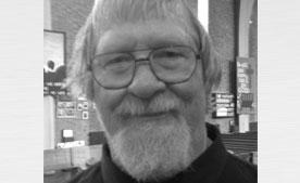 Rev John Marshall