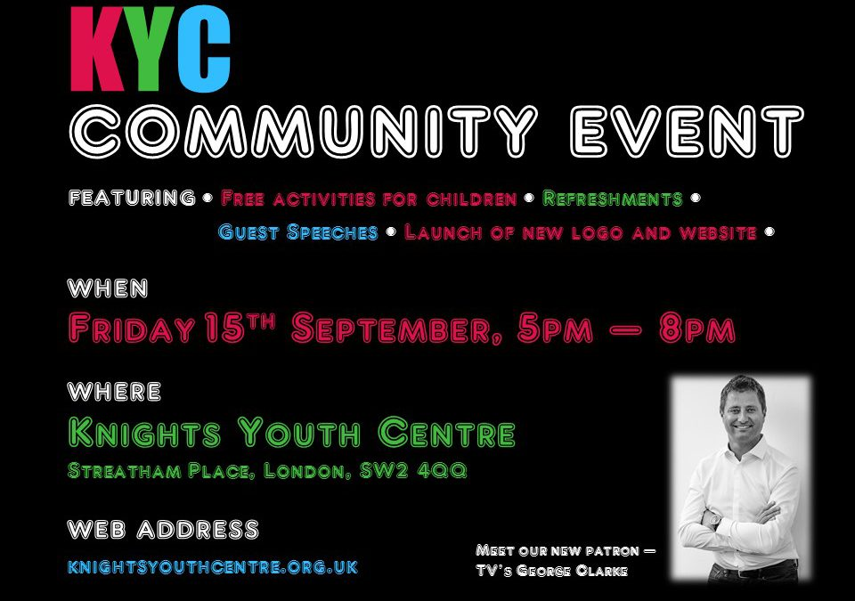 KYC celebration event fast approaches