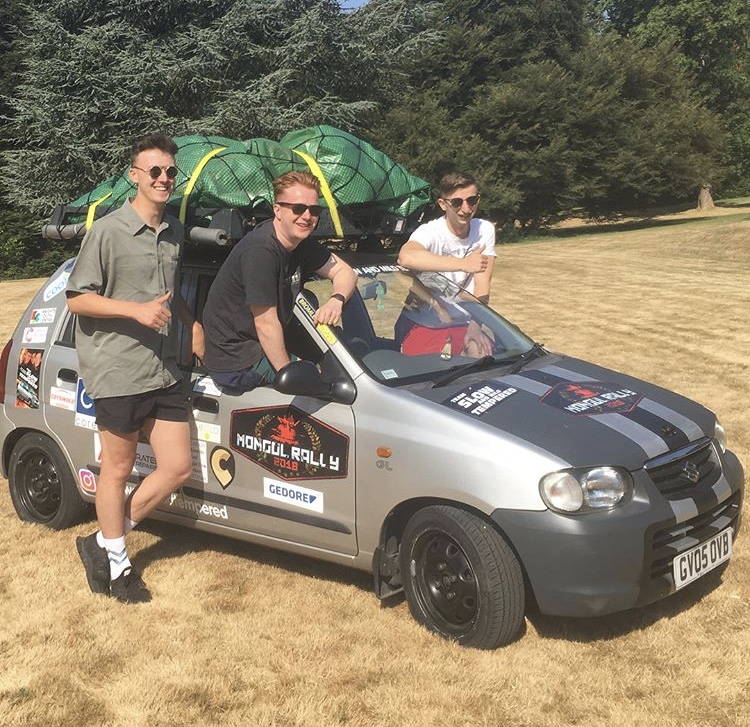 Mongol rally 2018_2